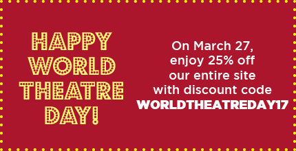 World Theatre Day 2017