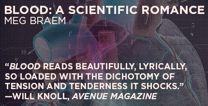 Blood: A Scientific Romance