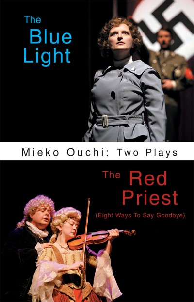 Mieko Ouchi: Two Plays (print)