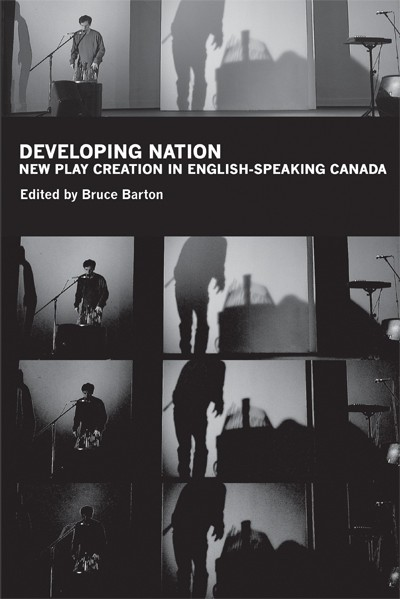 Developing Nation (print)