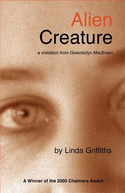 Alien Creature (print)