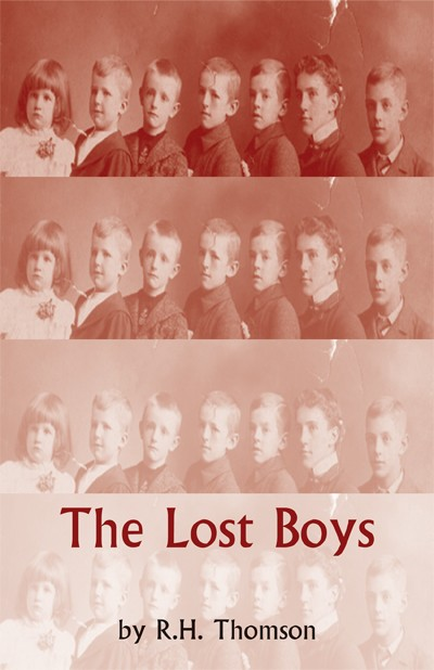 The Lost Boys (print)