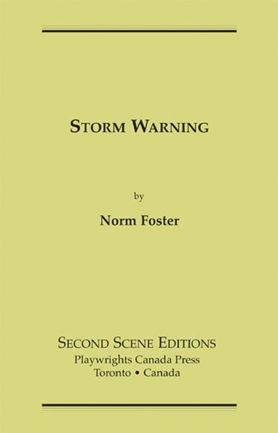 Storm Warning (print)