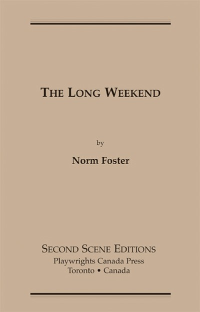 The Long Weekend (print)