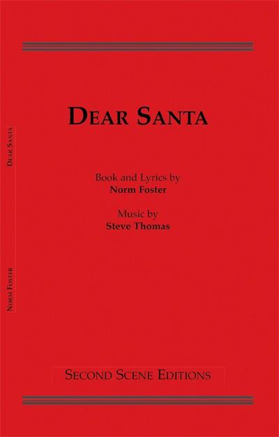 Dear Santa (print)