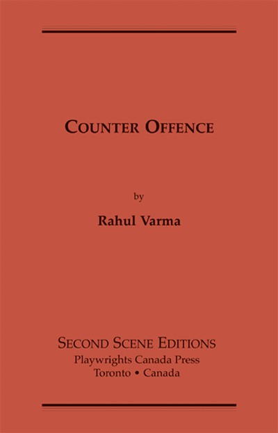 Counter Offence (print)