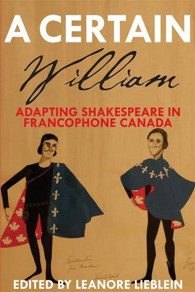 A Certain William (print)