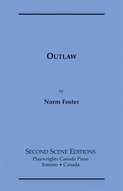 Outlaw (print)
