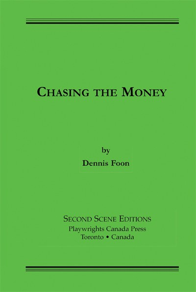 Chasing the Money (print)