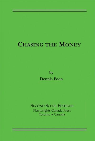 Chasing the Money (print)