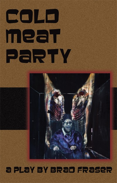 Cold Meat Party (print)