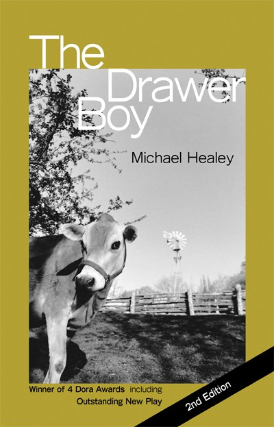 The Drawer Boy (print)