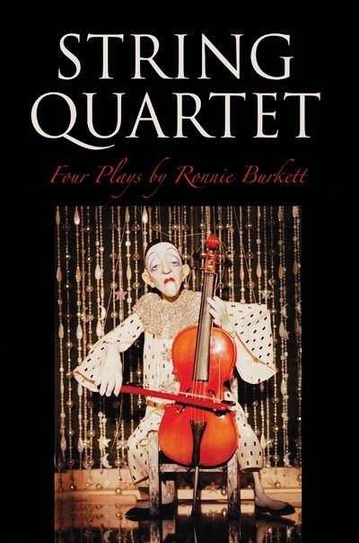 String Quartet (print)