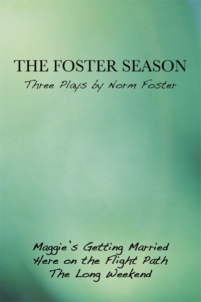 The Foster Season