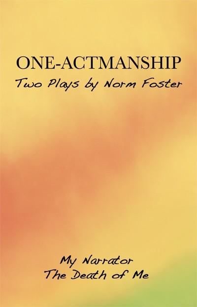 One-Actmanship (print)