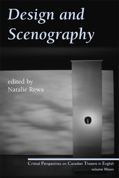 Design and Scenography (print)