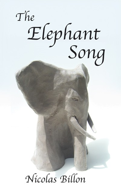The Elephant Song (print)