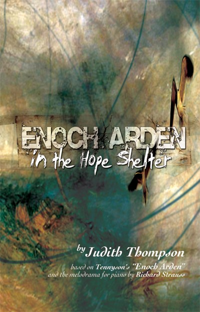 Enoch Arden in the Hope Shelter (print)