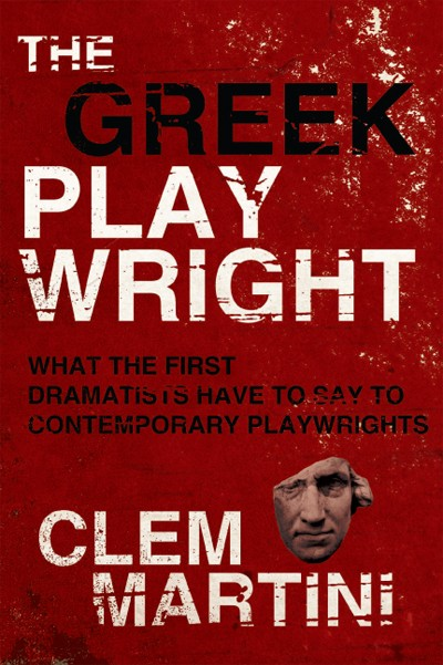 The Greek Playwright