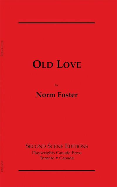Old Love (print)