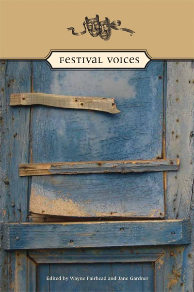 Festival Voices (print)