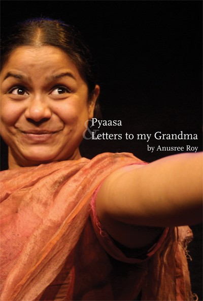 Pyaasa & Letters to My Grandma (print)