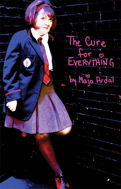 The Cure for Everything (print)