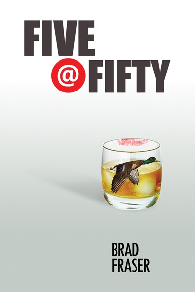 Five @ Fifty (print)