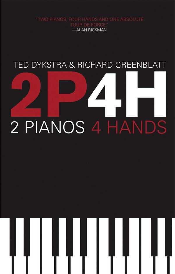 2 Pianos 4 Hands (print)