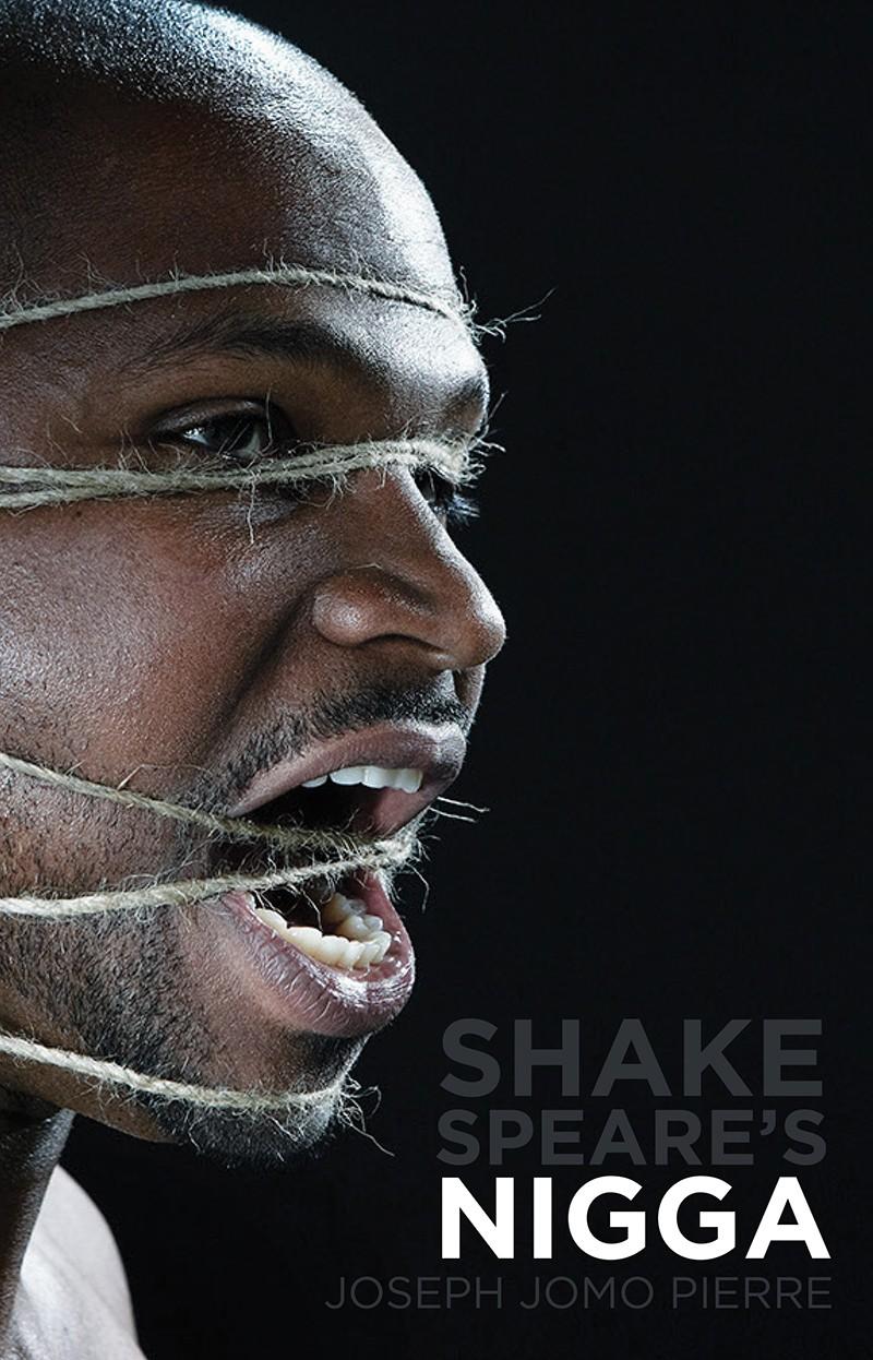 Shakespeare's Nigga (print)