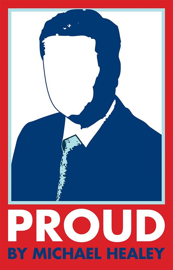 Proud (print)