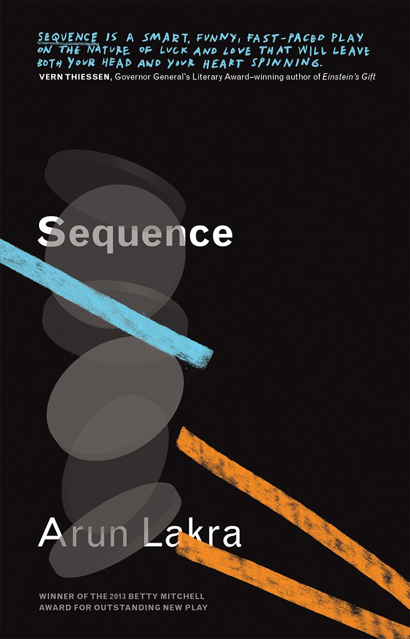 Sequence (print)