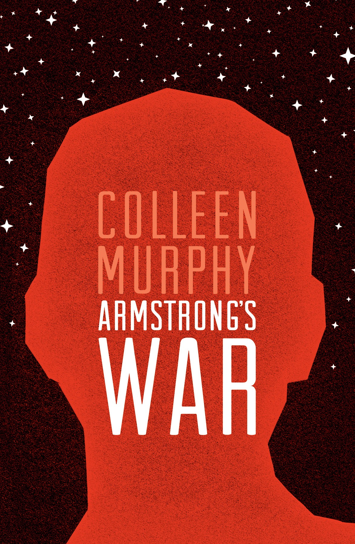Armstrong's War (print)