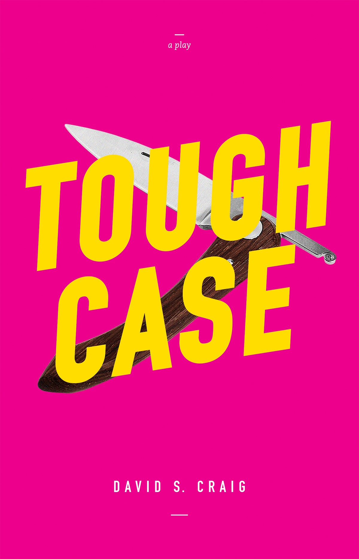 Tough Case (print)