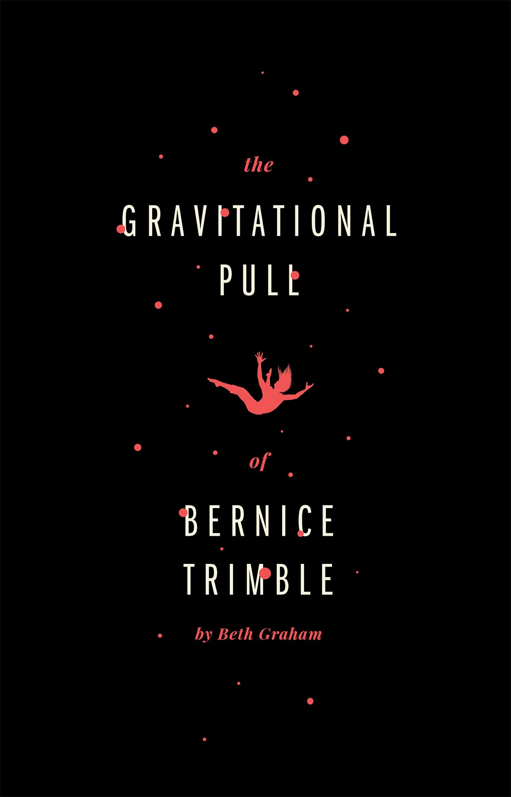 The Gravitational Pull of Bernice Trimble (print)