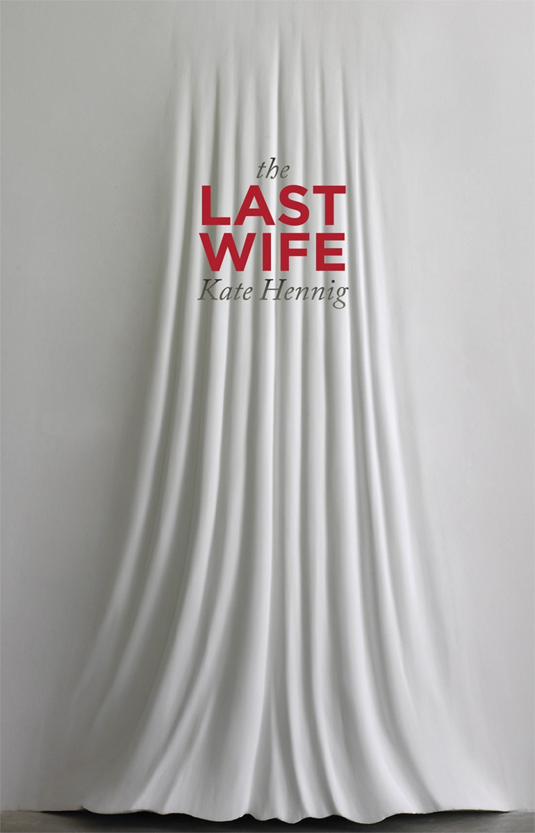The Last Wife (ebook)