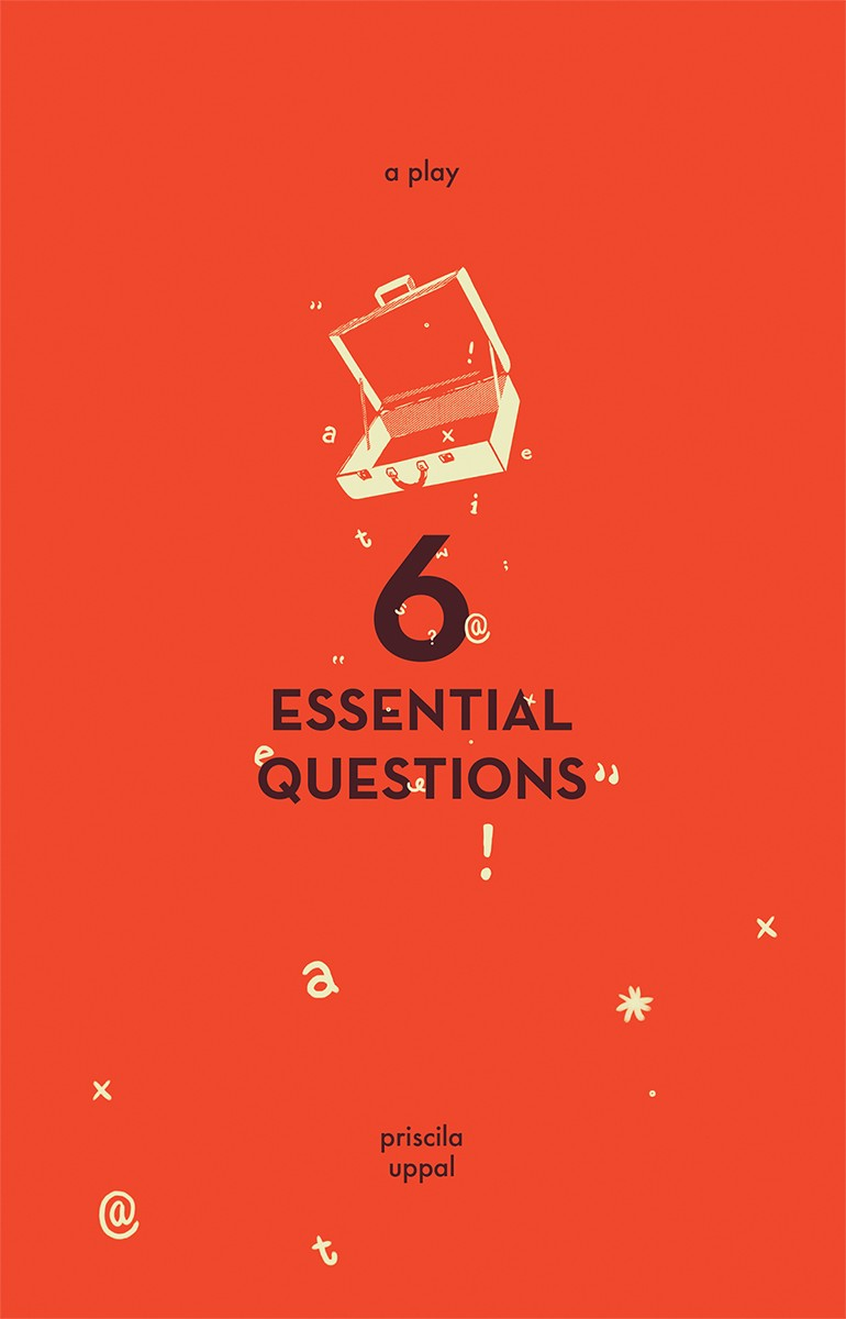 6 Essential Questions (ebook)