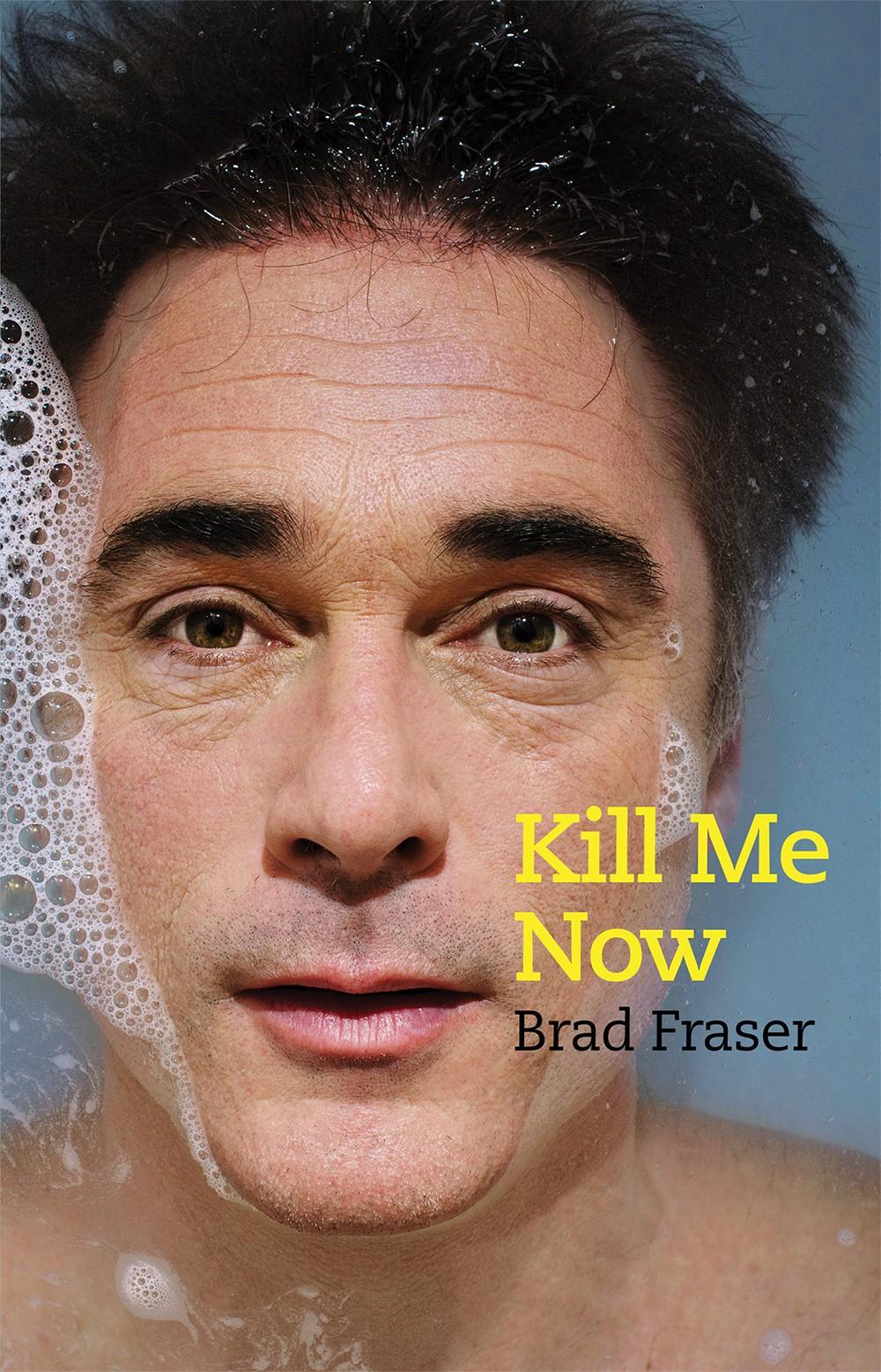 Kill Me Now (print)