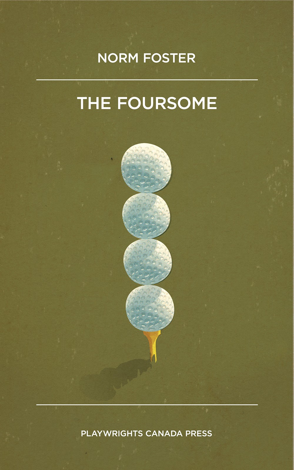 The Foursome (print)