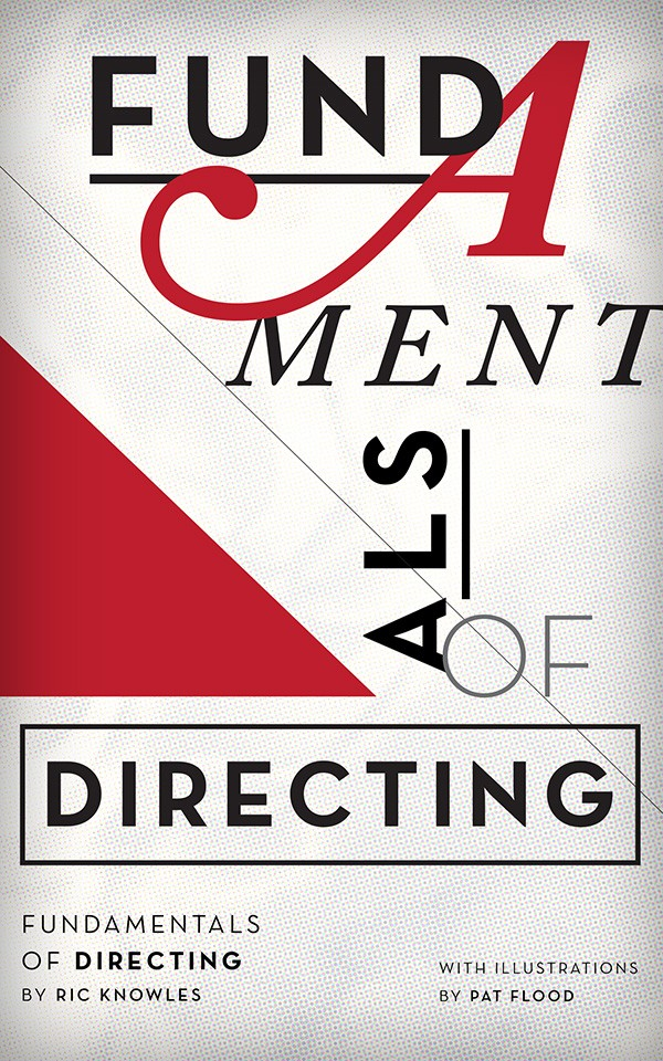 Fundamentals of Directing (ebook)