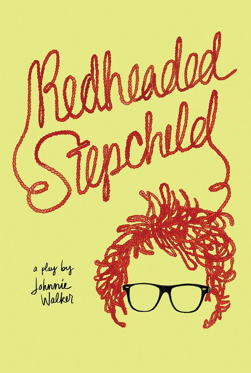 Redheaded Stepchild (ebook)