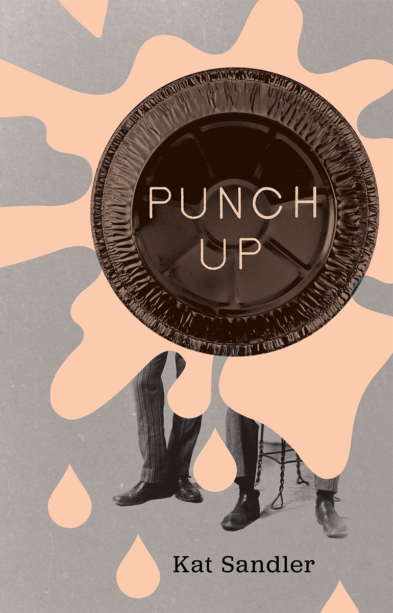 Punch Up (ebook)