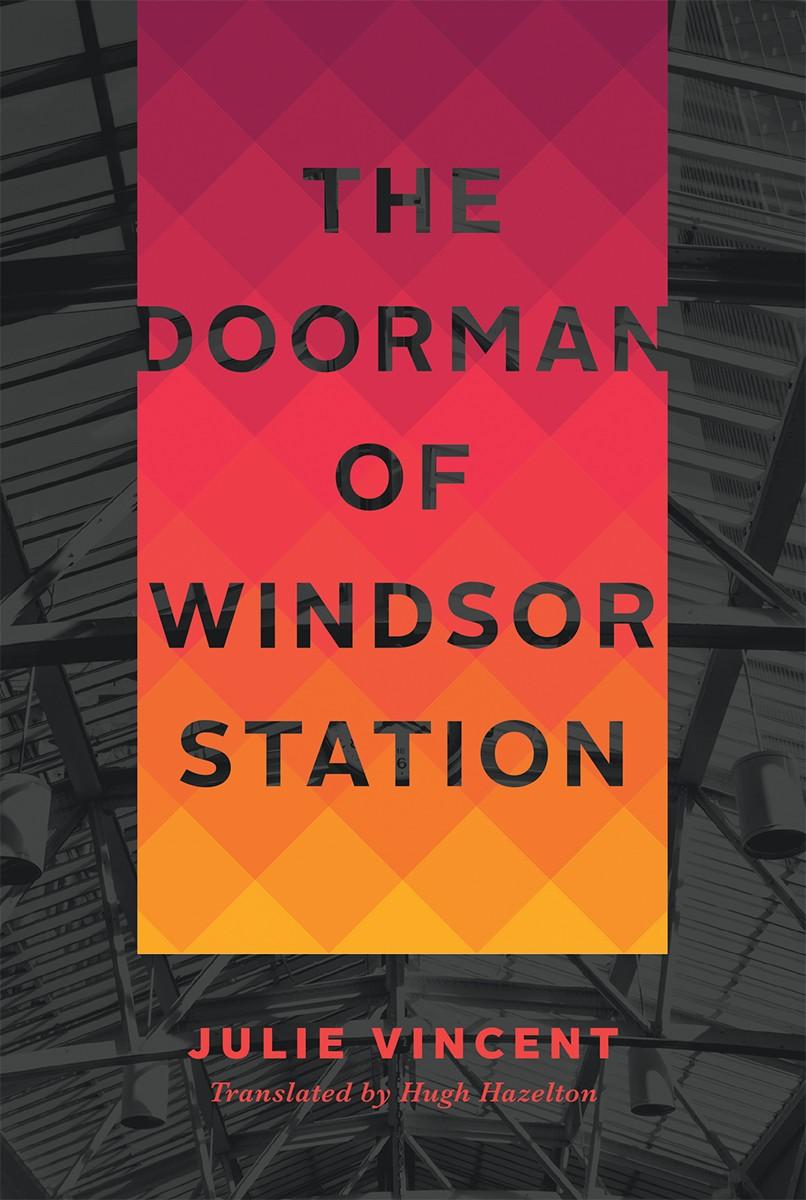 The Doorman of Windsor Station (ebook)