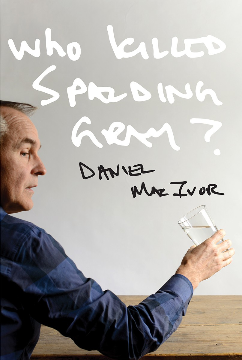 Who Killed Spalding Gray? (ebook)