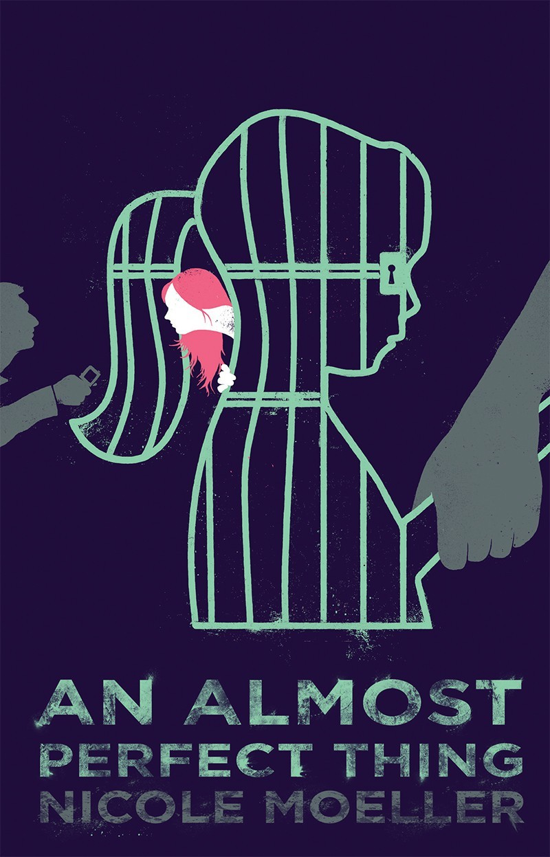 An Almost Perfect Thing (ebook)