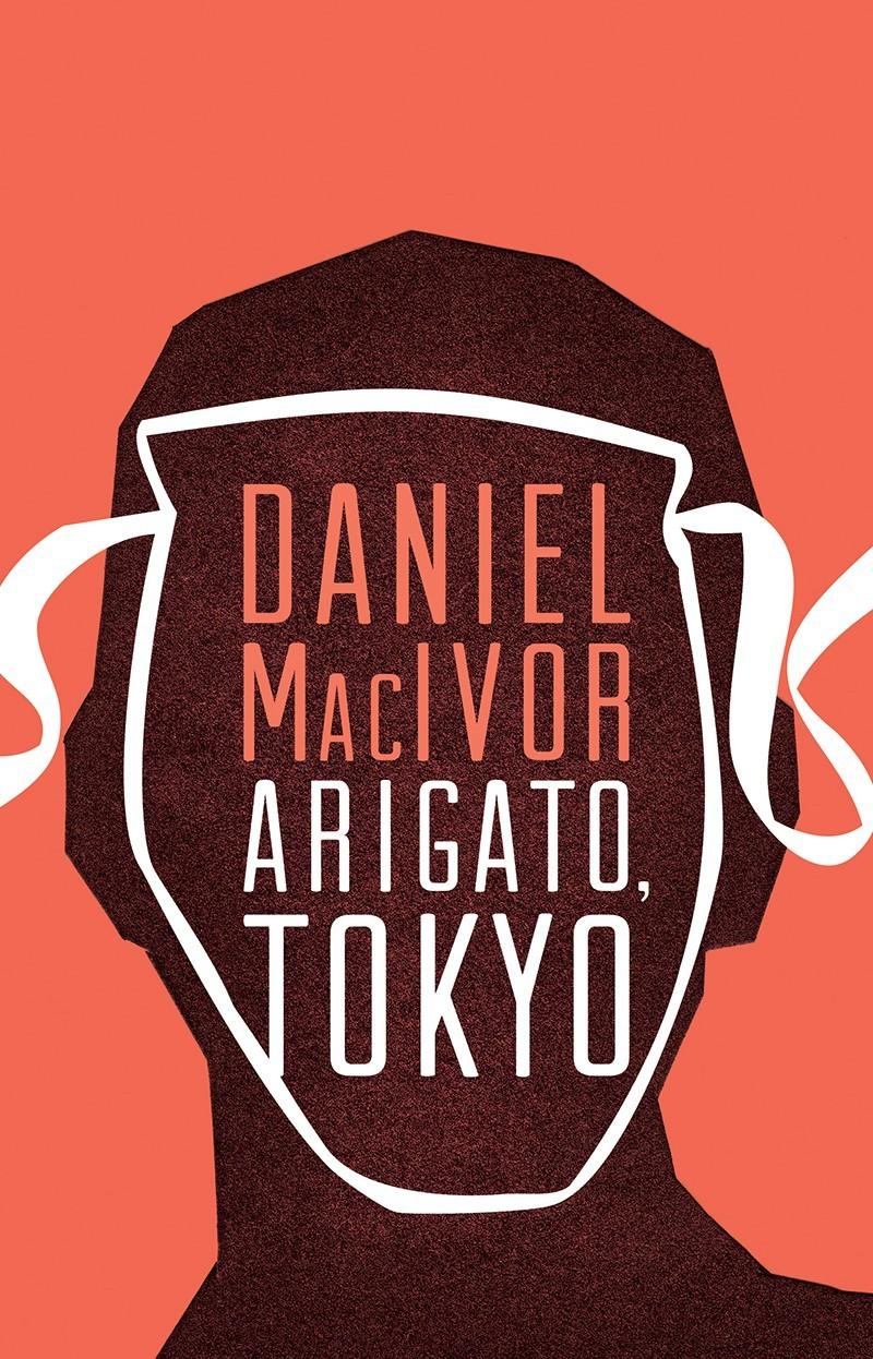 Arigato, Tokyo (ebook)
