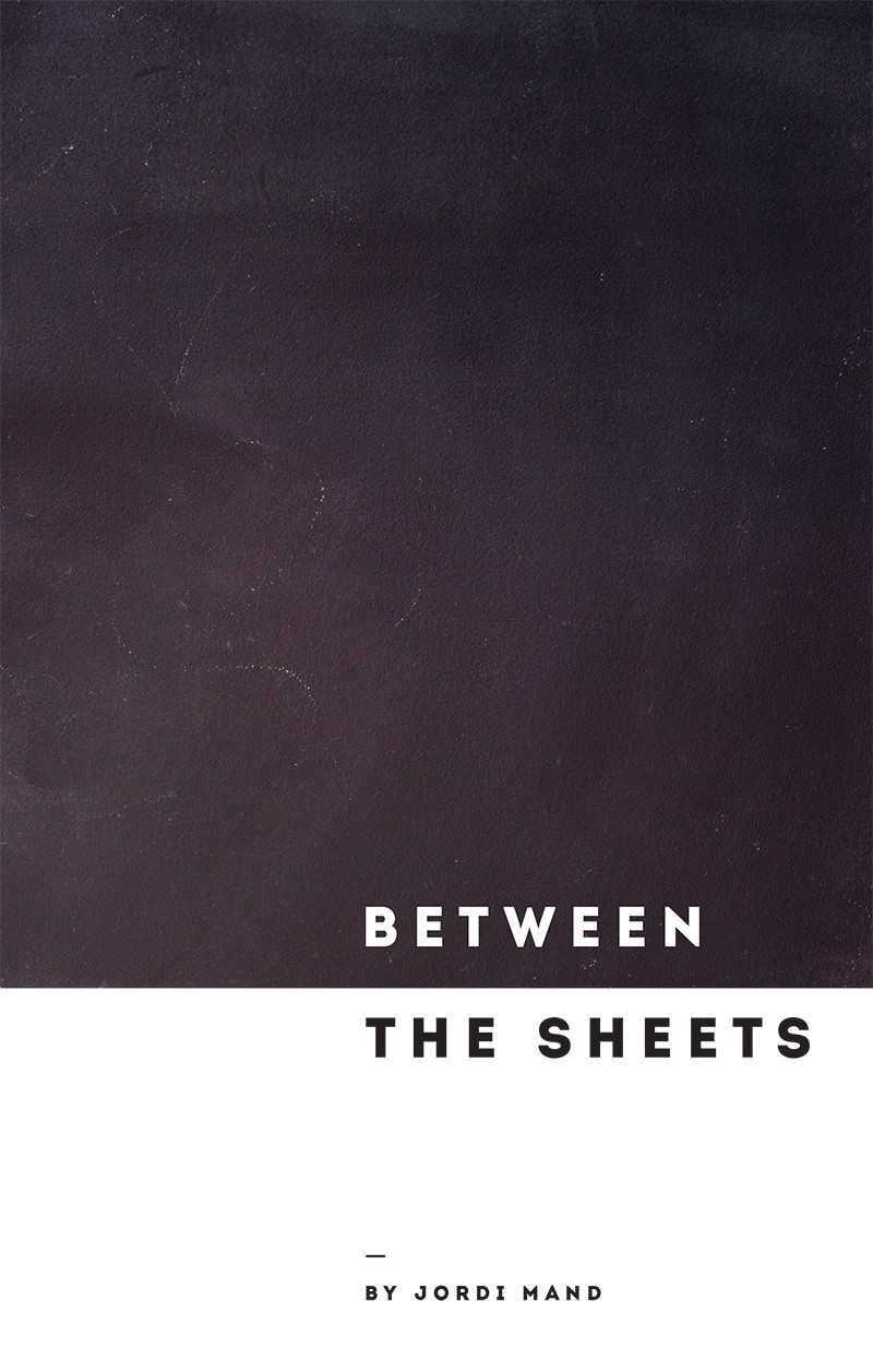 Between the Sheets (ebook)