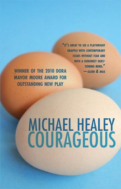 Courageous (ebook)
