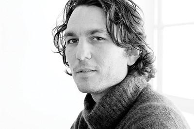 Jonathan Garfinkel