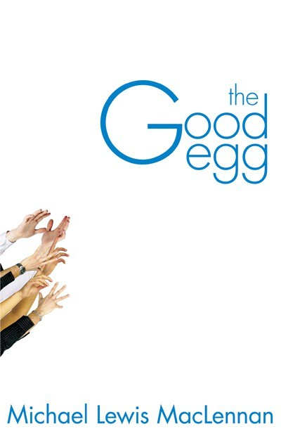 The Good Egg (ebook)